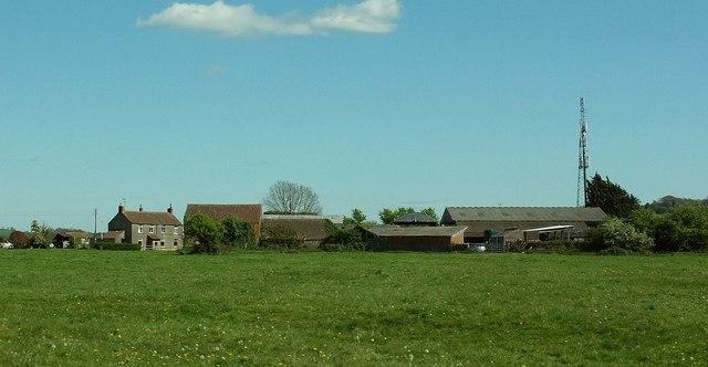 Havyatt Green Farm