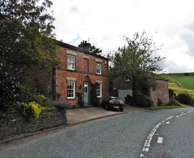 New Inn Farm