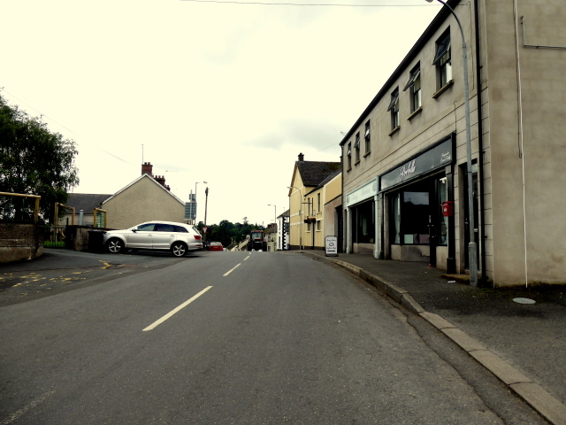 Church Street, Ballygawley