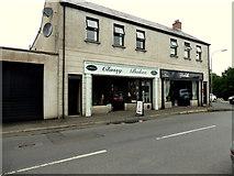 H6357 : Classy Bakes / Probella, Ballygawley by Kenneth  Allen