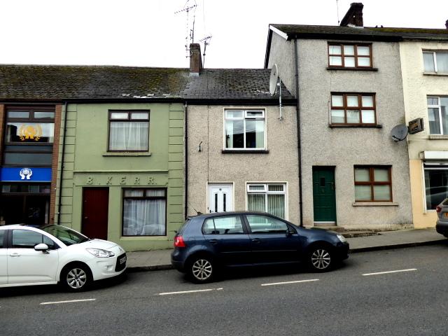 B KERR, Main Street,  Ballygawley