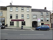 H6357 : Gilmore's Bar, Ballygawley by Kenneth  Allen