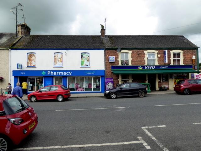 Pharmacy / VIVO, Ballygawley