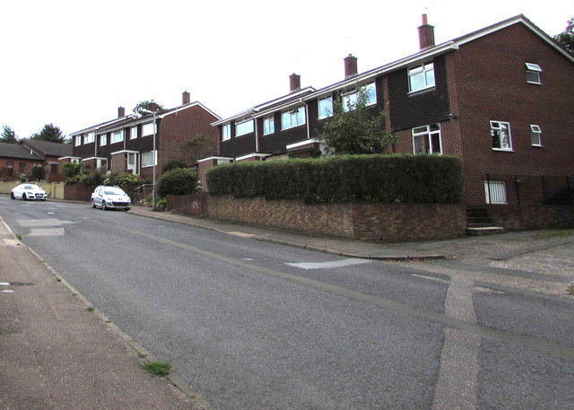 Littletown Road houses, Honiton