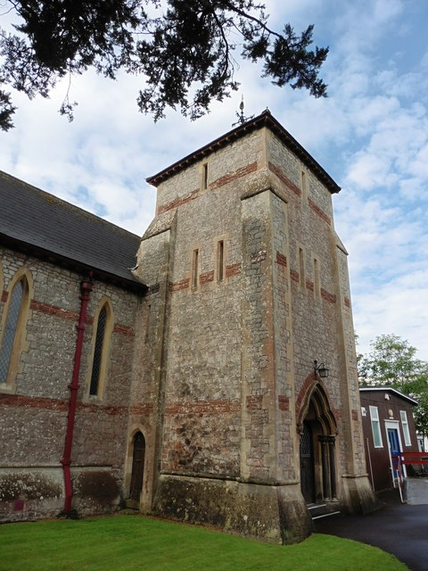Highbridge, St John the Evangelist