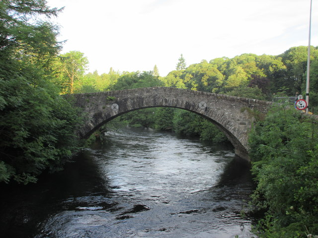 Bridge of Ross