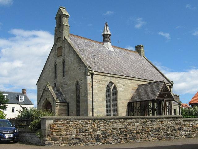 St Cuthbert's URC Church