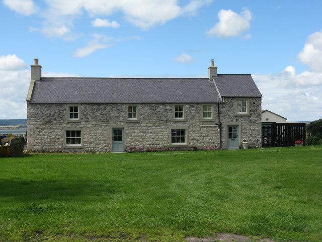Cottage on Fiddler's Green
