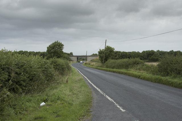 A50 bridge