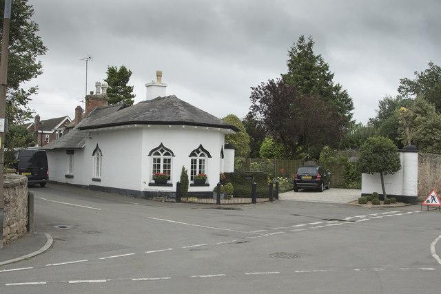 Barrow on Trent