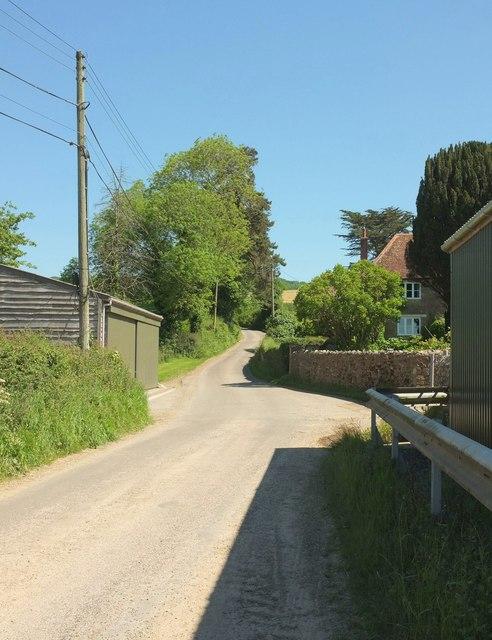 Blackney Lane