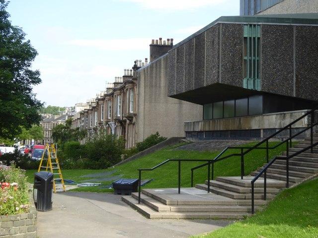 Terrace on Ashton Road