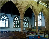 SK4641 : Church of St Mary, Ilkeston by Alan Murray-Rust