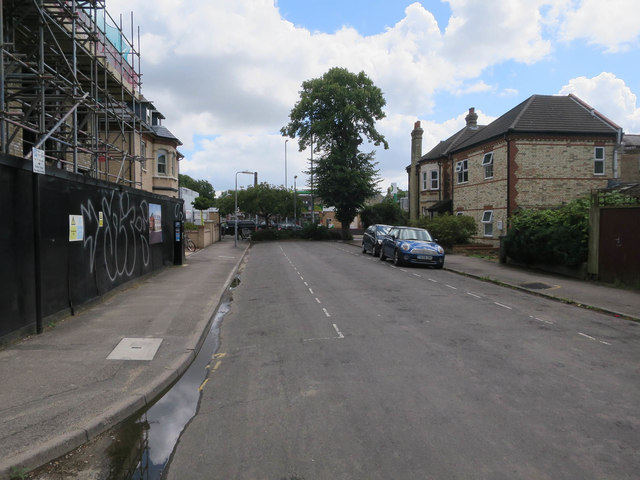 Humberstone Road