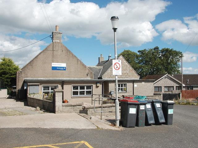 Daviot Primary School
