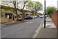 NZ2363 : Houston Street by Bill Boaden