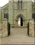 SK4641 : Church of St Mary, Ilkeston by Alan Murray-Rust