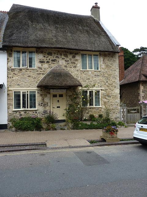 The Captain's Cottage