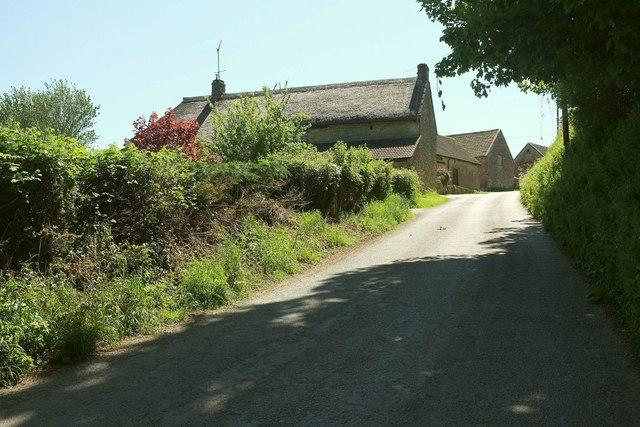 Brimley Farm