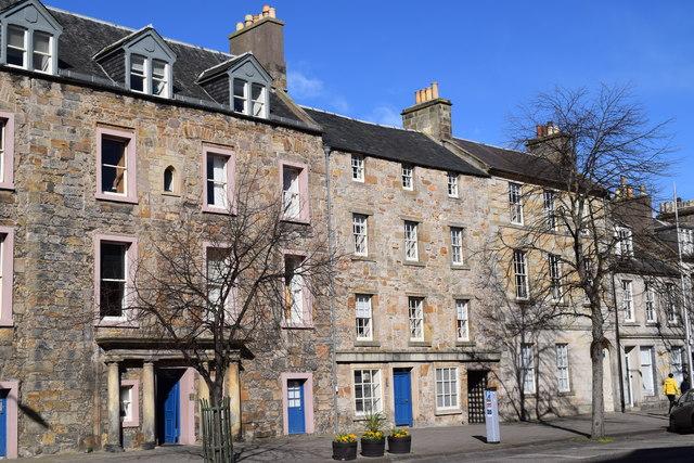 South Street, St Andrews