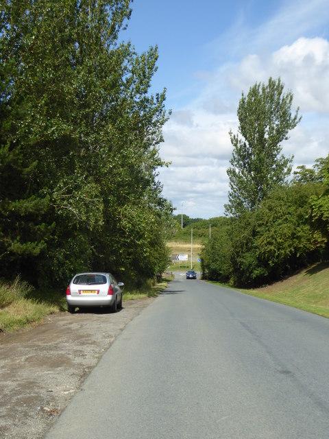 Brockeridge Road