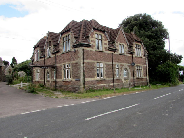 Lucy Court, English Bicknor