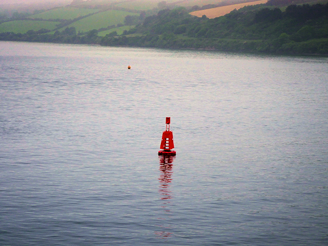 West Narrows Lateral Buoy