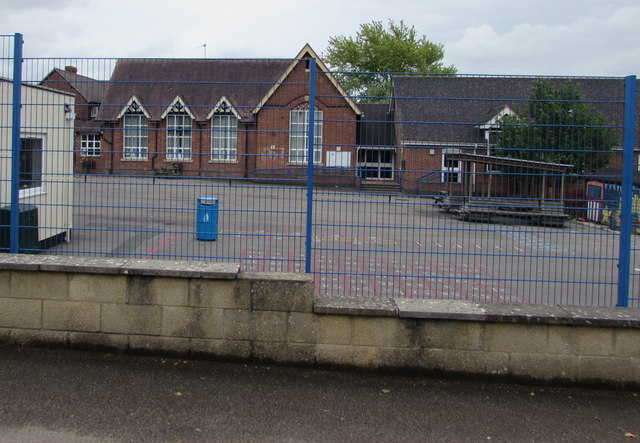 Ashchurch Primary School,  Ashchurch