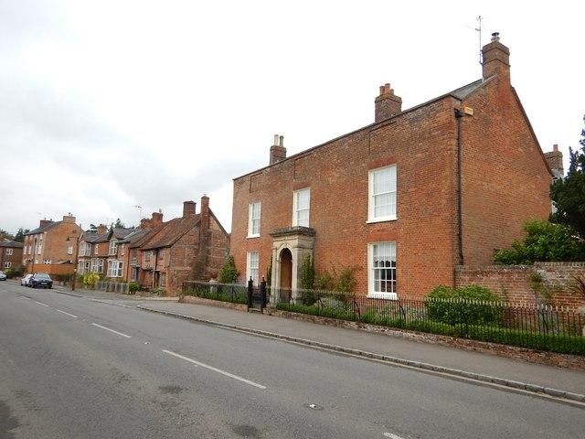 Whitchurch - High Street