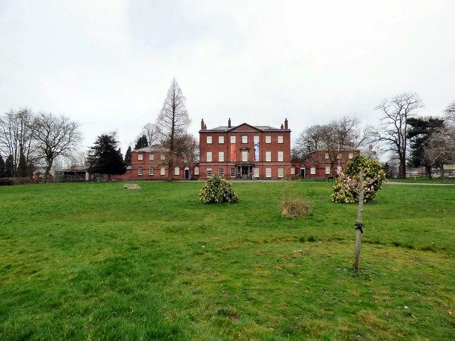 Platt Hall