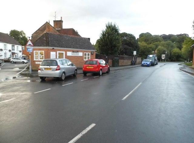 South Street, Aldbourne