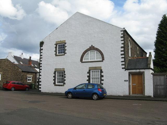 Kirkside, Embleton