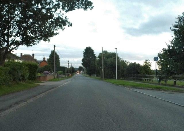 Henwick Lane, Thatcham