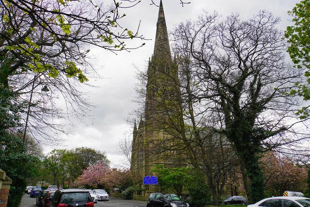 St John's Methodist Church