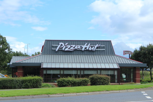 Pizza Hut, Ayr