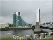 NS5765 : The Clyde Arc by David Smith
