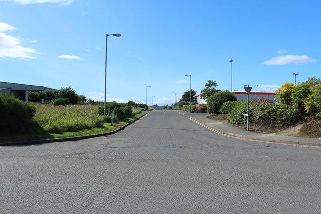 Sanquhar Farm Road, Ayr