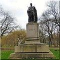 SJ8495 : Edward VII by Gerald England