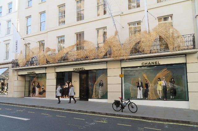 Chanel - New Bond Street