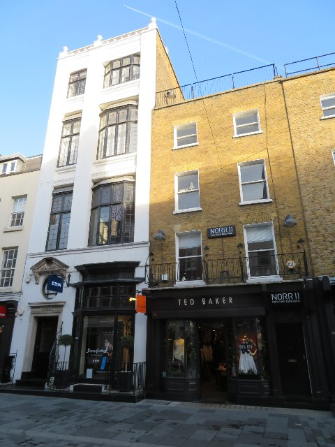 Ted Baker - South Molton Street