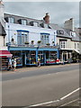 ST1600 : The Honiton Toy Shop, Honiton by Jaggery