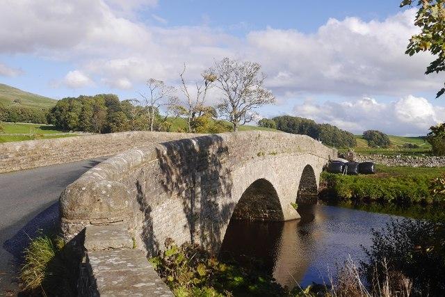 Hayland's Bridge