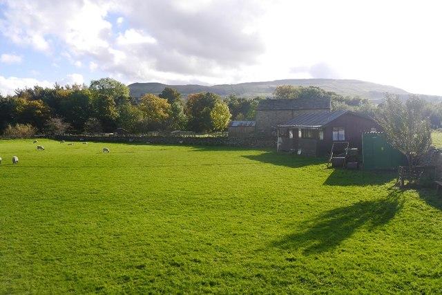 Hawes Cricket Club