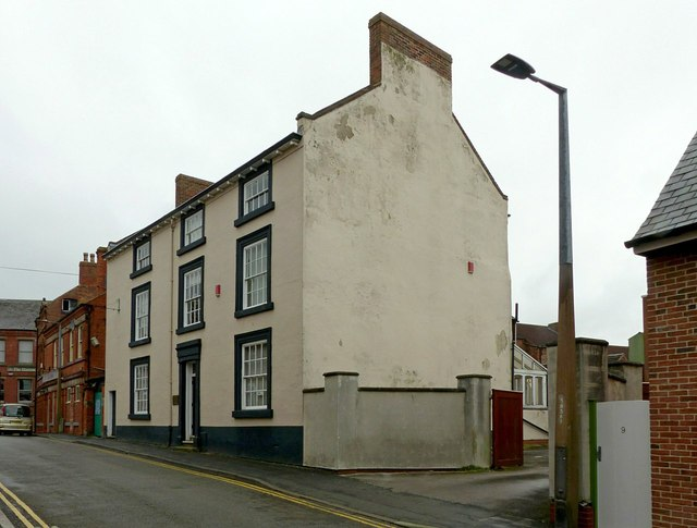4 & 5 East Street, Ilkeston