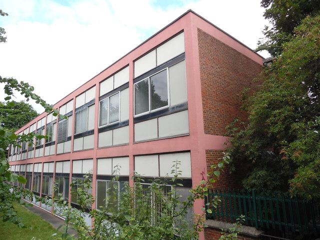 Gravesend Telephone Exchange (1)