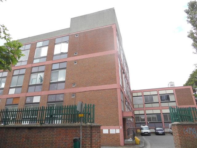 Gravesend Telephone Exchange (2)