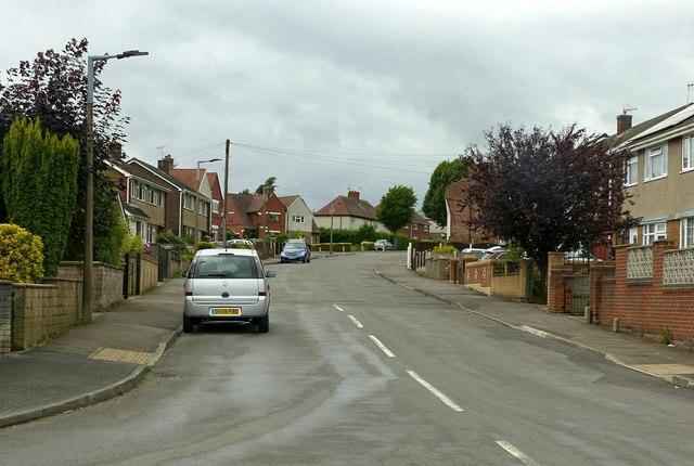 Green Lane, Ilkeston