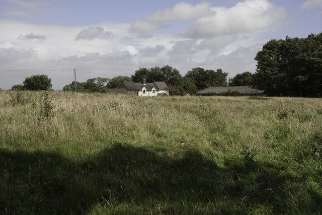 Little Mayne Farm