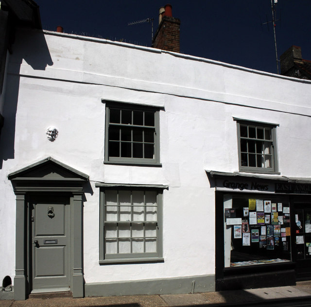20 Church Street, Woodbridge