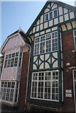 TM2749 : 21 Church Street, Woodbridge by Jo Turner